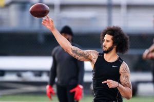 ¿Posible regreso? Colin Kaepernick aparecerá en el videojuego Madden NFL 21