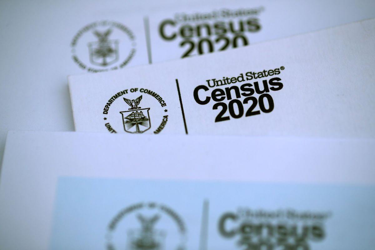 Llena el Censo y celebra el Mes de la Herencia Hispana