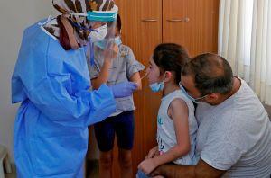 Niña migrante de 6 años murió de coronavirus en Florida; familia cumplirá su último deseo en Honduras