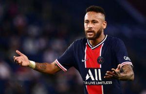 """""""Lamento no haberle pagado en la cara"""": Neymar habló sobre el insulto racista de Álvaro Gonzalez"""