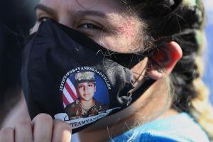 Secretario del Ejército de EEUU dice que involucrados en caso Vanessa Guillén pagarán
