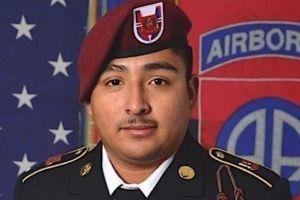 Autoridades en North Carolina solo entregaron a la familia la cabeza de soldado Enrique Román Martínez