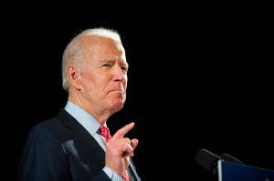 """Biden llama a Trump """"pirómano climático"""" por incendios en la costa oeste de Estados Unidos"""