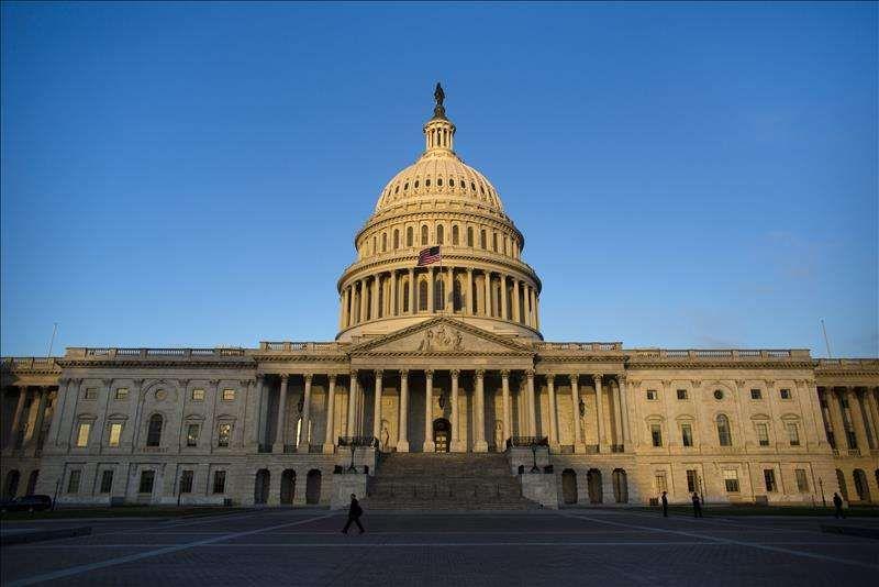 El 12 de octubre, legisladores federales inician un nuevo receso legislativo.