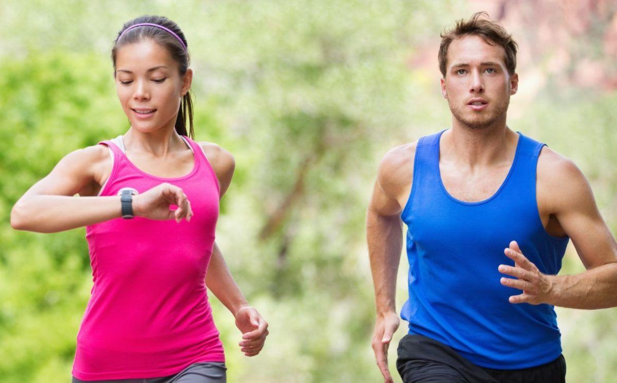 ¿Cuál es el mejor smartwatch para las personas que les encanta salir a correr?
