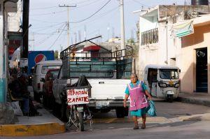 Inmigrantes mexicanos envían más dinero a Mexico a causa de COVID-19