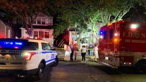 Ciclista hispano murió arrollado por bus MTA en Queens