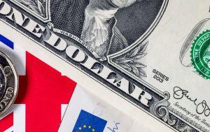 A cuánto se vende el dólar hoy en México: El peso sigue avanzando