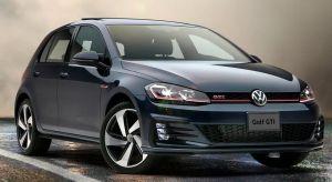 El nuevo Volkswagen Golf GTI ya tiene precio para su venta en España