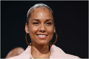 Alicia Keys crea un fondo de mil millones de dólares para apoyar a la comunidad afroamericana