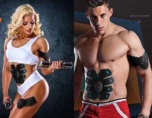 Los mejores 4 estimuladores musculares para aplanar tu abdomen y adelgazar
