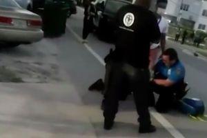 Muere un bebé de 20 días en un accidente de tránsito en Miami