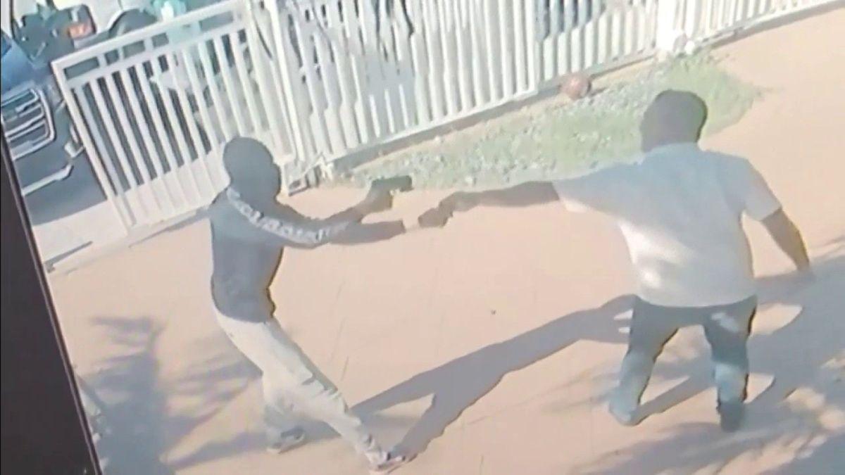Atracan a un hombre de Miami, a punta de pistola y a plena luz del día, para robarle un Rolex de $40 mil