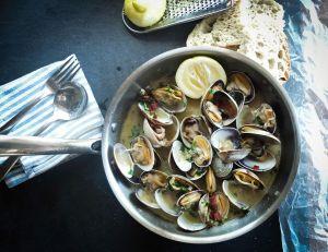 ¿Los vegetarianos comen pescados y mariscos?