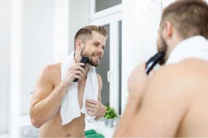 Cambio de look: Las mejores tijeras y máquinas de afeitar para cortar tu cabello en casa