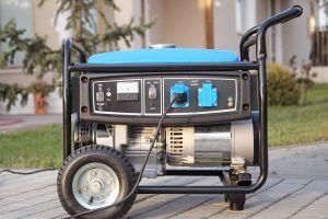 Los 5 mejores generadores eléctricos para tener en casa en temporada de huracanes
