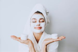 5 productos para hacerte un tratamiento facial completo en la comodidad de tu hogar