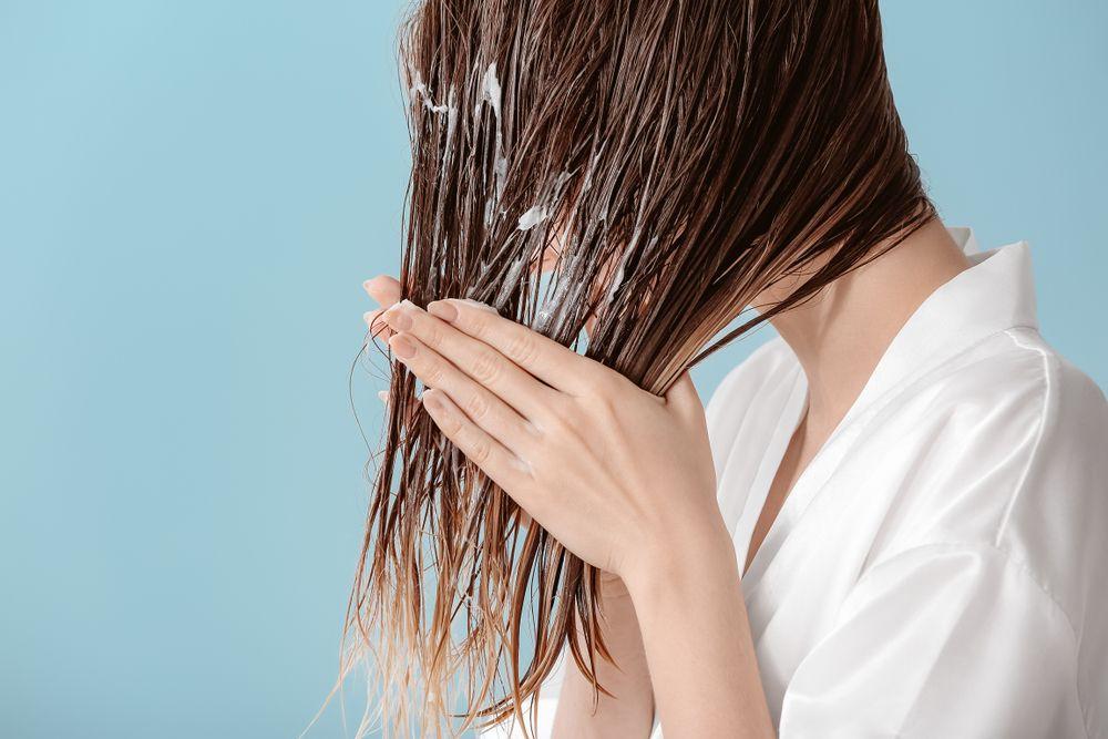 4 mascarillas de sábila para el cabello que lo humecta y fortalece