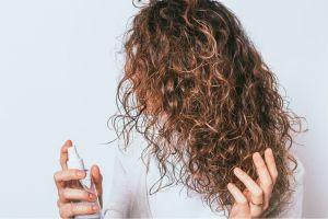 Los 5 mejores productos para eliminar el frizz de tu cabello