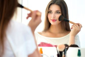 Los 5 mejores maquillajes minerales para mujeres con piel sensible