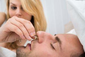 Ronquidos: Los mejores productos y soluciones para dormir plácidamente y sin molestias