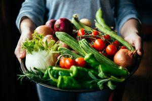 4 alternativas para desinfectar los alimentos sin usar yodo
