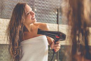 Los 5 mejores productos para secar y alisar tu pelo
