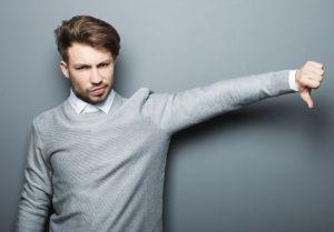 5 características para identificar un pesimista crónico