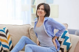 5 consejos para cuidar tu espalda