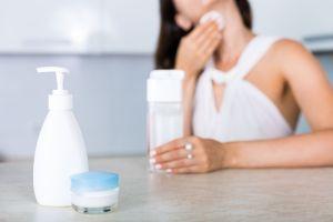 3 productos de bicarbonato de sodio para la cara que no dañan la piel