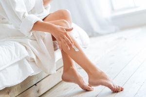 Las mejores 5 cremas depilatorias para pieles sensibles