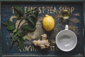 5 tés que ayudan a mejorar síntomas del asma