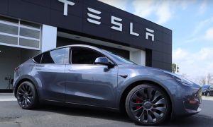 Por qué Tesla finalmente decidió exportar su Model 3 hecho en China, algo que dijo que no haría
