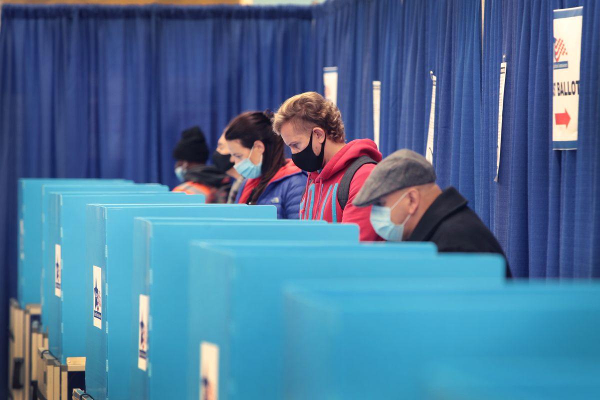 Hay razones importantes para salir a votar el 3 de noviembre