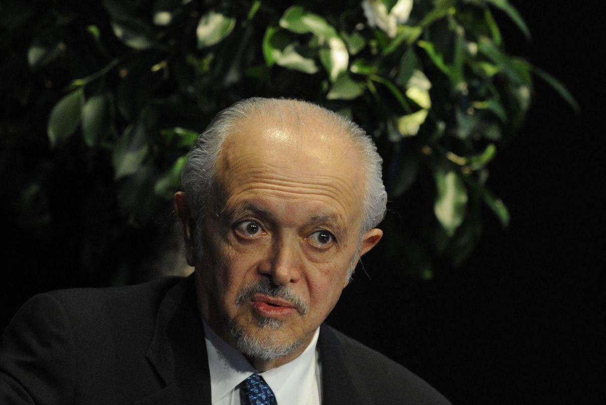 Murió Mario Molina, científico mexicano ganador del Premio Nobel de Química
