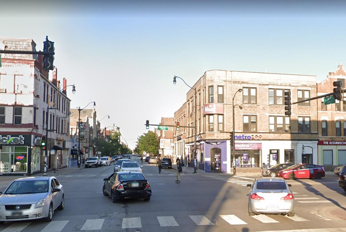 Tras fuertes manifestaciones, comité rechazó plan de convertir a Pilsen en distrito histórico