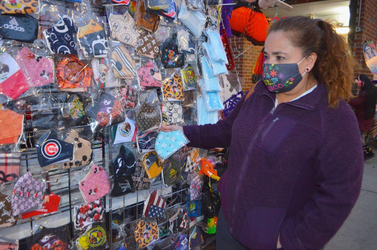 Darán nuevas pautas sobre el uso mascarillas en Chicago