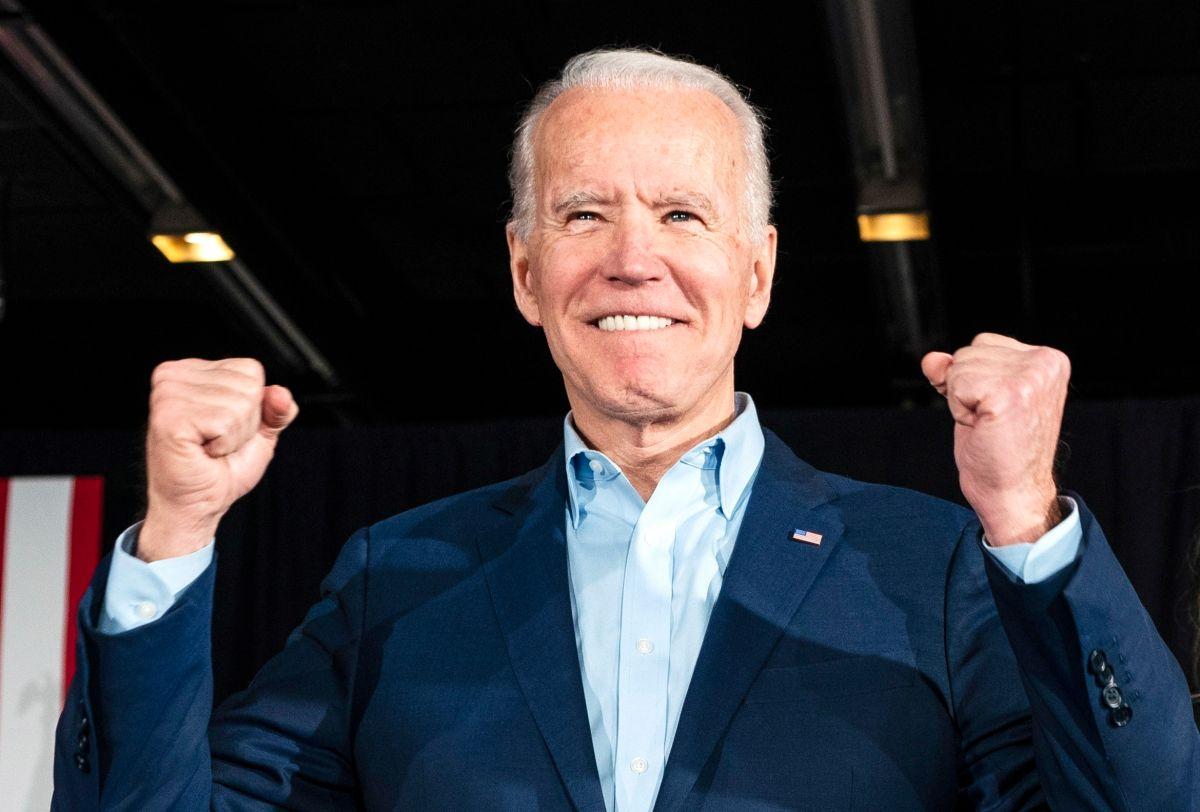 Joe Biden vence a Donald Trump en las elecciones; supera los 270 votos electorales para ser presidente de EEUU