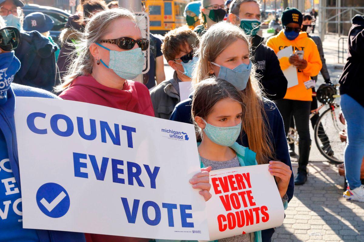 Guía de ProPublica sobre las leyes y demandas electorales de 2020