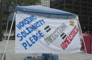 Publican lista de recursos para inquilinos de Chicago a días de que culmine la moratoria contra desalojos