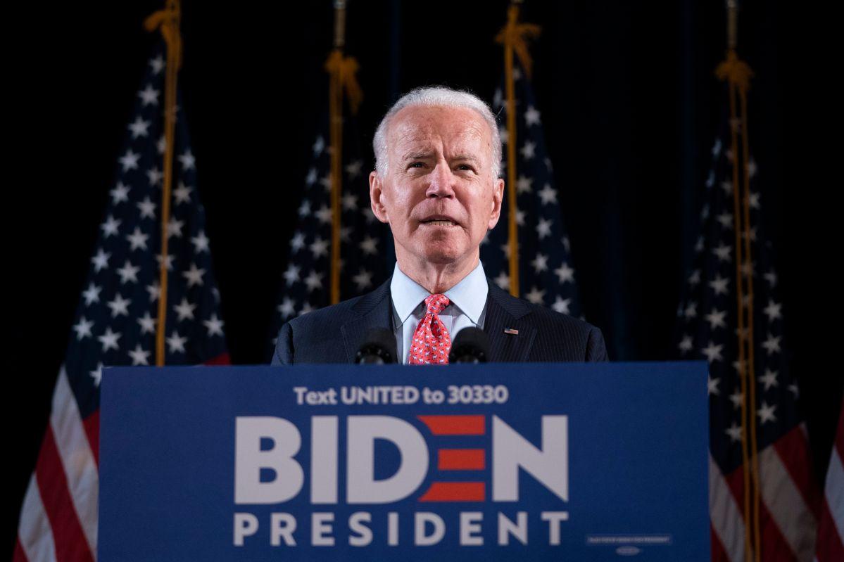 Biden se impone en Wisconsin; Trump exige recuento de votos