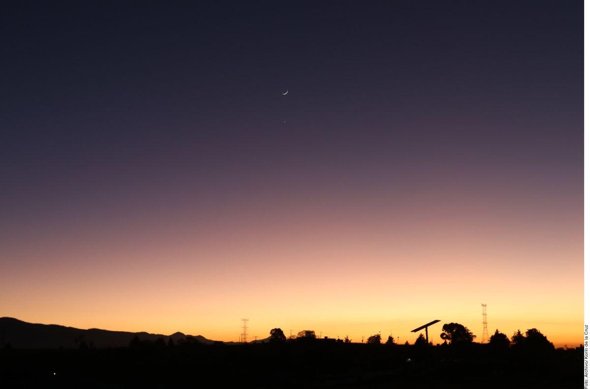 Júpiter y Saturno se acercan: cómo y dónde ver la 'Gran Conjunción' de planetas