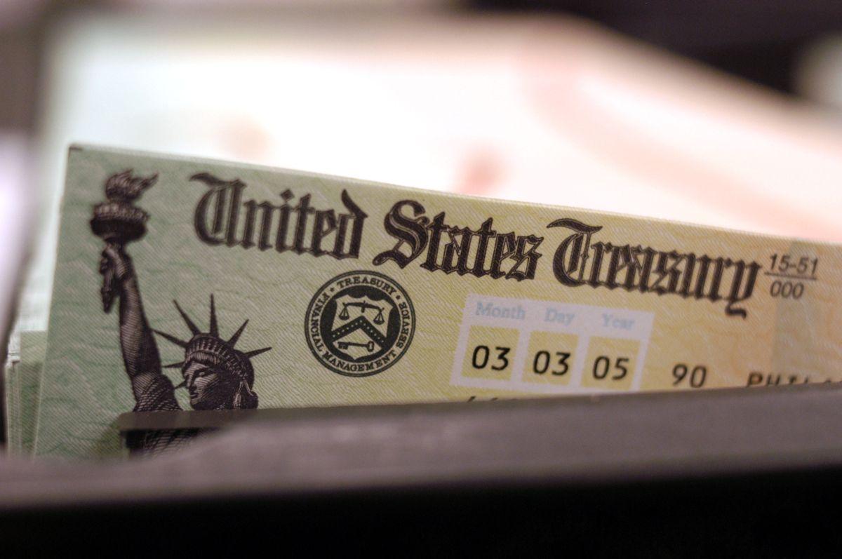 Para junio pasado, la agencia reportó el envío de 159 millones de pagos de impacto económico.