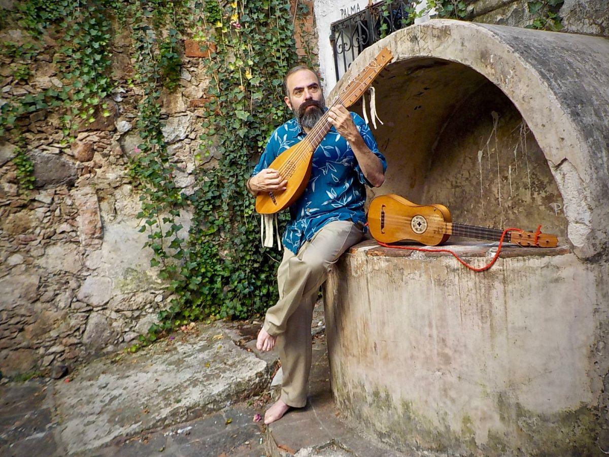 Un concierto de música antigua, viva y presente para celebrar la Navidad