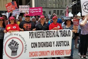 The grim reality of wage theft: Cook County workers continue to be misled