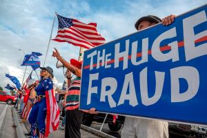 Florida también respalda demanda de Texas para bloquear triunfo de Biden