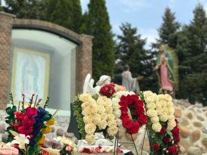 Santuario de Des Plaines celebrará a la Virgen de Guadalupe de manera virtual