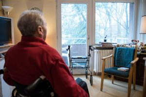 La ardua lucha de las personas con discapacidad en tiempos de covid-19 en Chicago