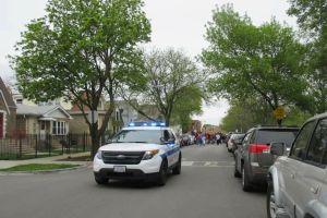 Policía alerta a residentes sobre robos a mano armada en el área sur de Chicago