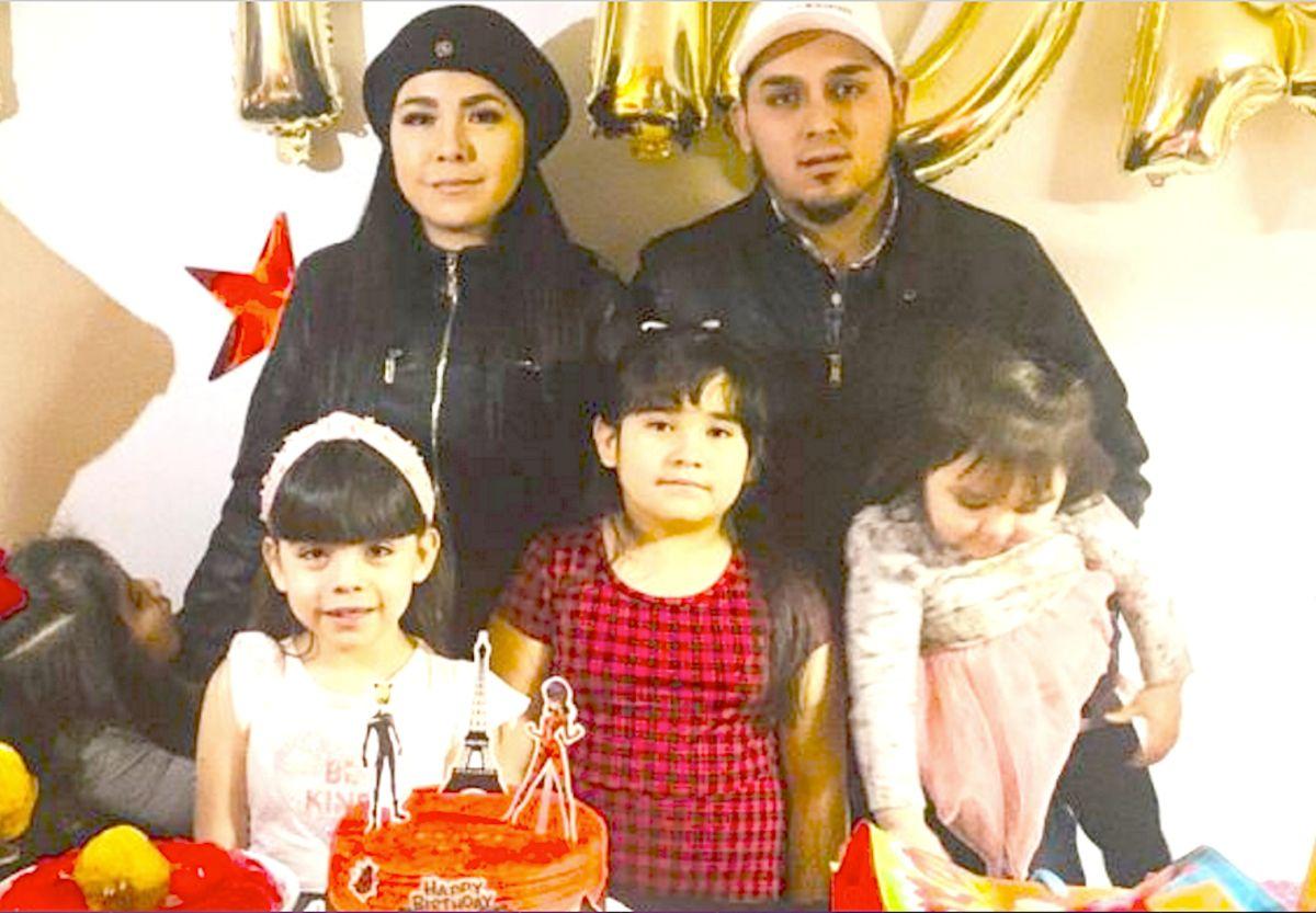 Abren cuenta Gofundme para ayudar a madre y a sus cuatro hijas que murieron en incendio en Des Plaines